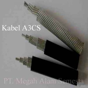 Kabel A3CS 1×70 mm