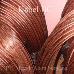 Kabel BC 50 mm