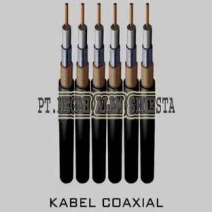 Kabel Coaxial 2×35 mm