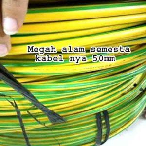 Kabel NYA 50 mm