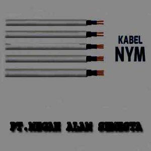 Kabel NYM 2×2.5