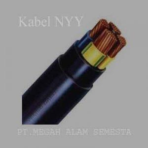 Kabel NYY 1×70 mm