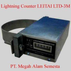 Lightning Counter Leitai External
