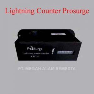 Lightning Counter Prosurge