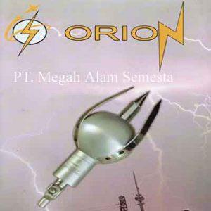 Penangkal Petir Orion