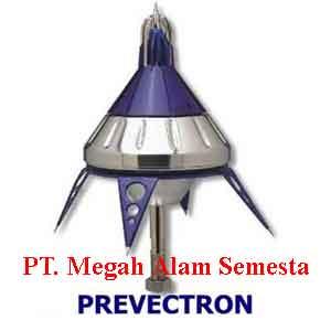 Penangkal Petir Prevectron